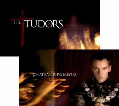 THE TUDORS 背徳の王冠